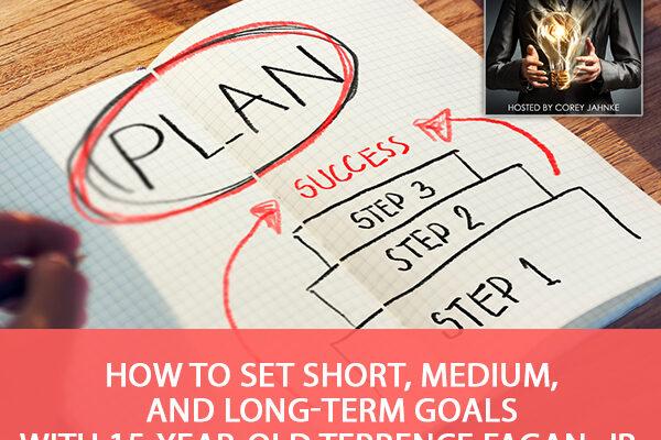 TST 10 | Setting Goals