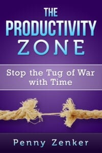 TST 15 | Productivity