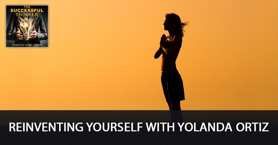 TST 30 | Reinventing Yourself