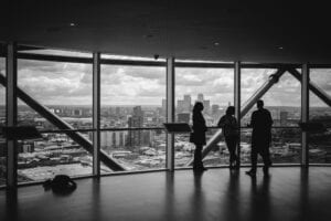 The Long Way Down: Why Cutting Corners In Your Business Beginnings Is Never A Good Idea
